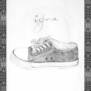 Akumu Fiona - Curious Discovery Blog - Freedom Obsession - Which other shoes embody freedom if not these ones?