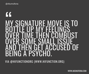 Akumu Fiona - Curious Discover Blog - Mental Health - Bipolar