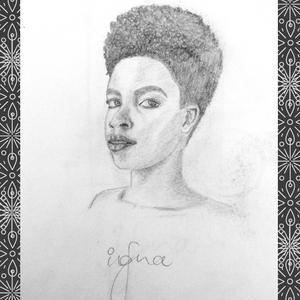 Akumu Fiona, Artist, Manic Depression, Bipolar Disorder