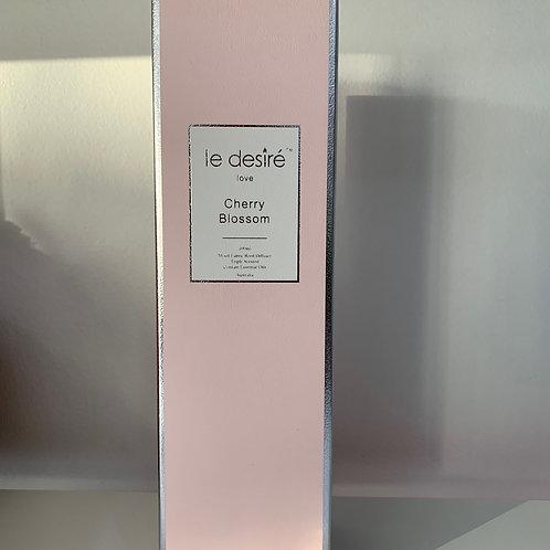 Le Desire 200ml Diffuser - Cherry Blossom