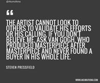 Akumu Fiona - Quotes - Artist, Validate