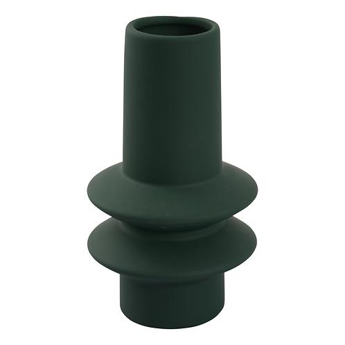 Kaya Vase Teal