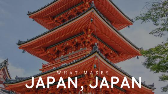 Akumu Fiona - What Makes Japan