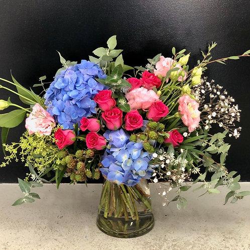 Boxed flower arrangements 28