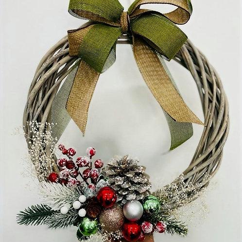 Christmas Wreath Large