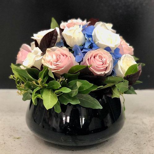 Boxed flower arrangements 20