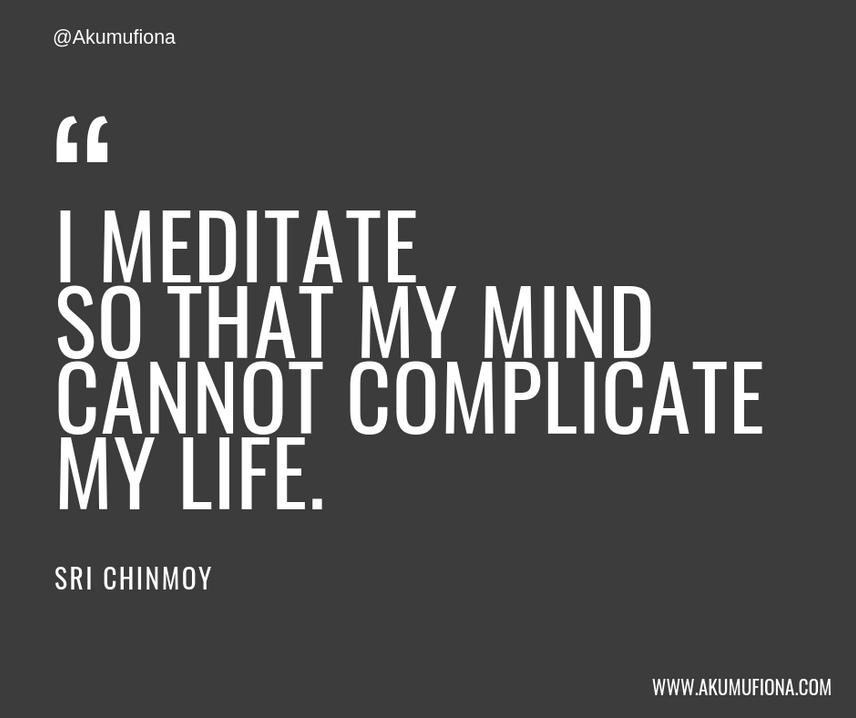Akumu Fiona - Quotes - I meditate.png
