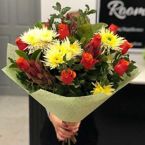 Assorted Bouquet 10