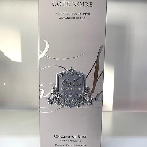 Cote Noire Diffuser -Champagne Rose