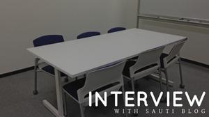 Akumu Fiona - Interview With Sauti Blog