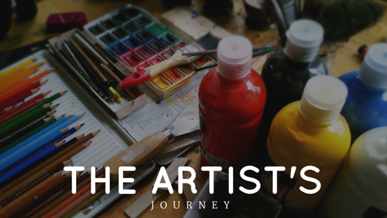Akumu Fiona - The Artist's Journey