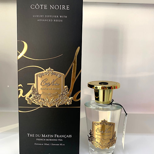 Cote Noire Diffuser - French Morning Tea