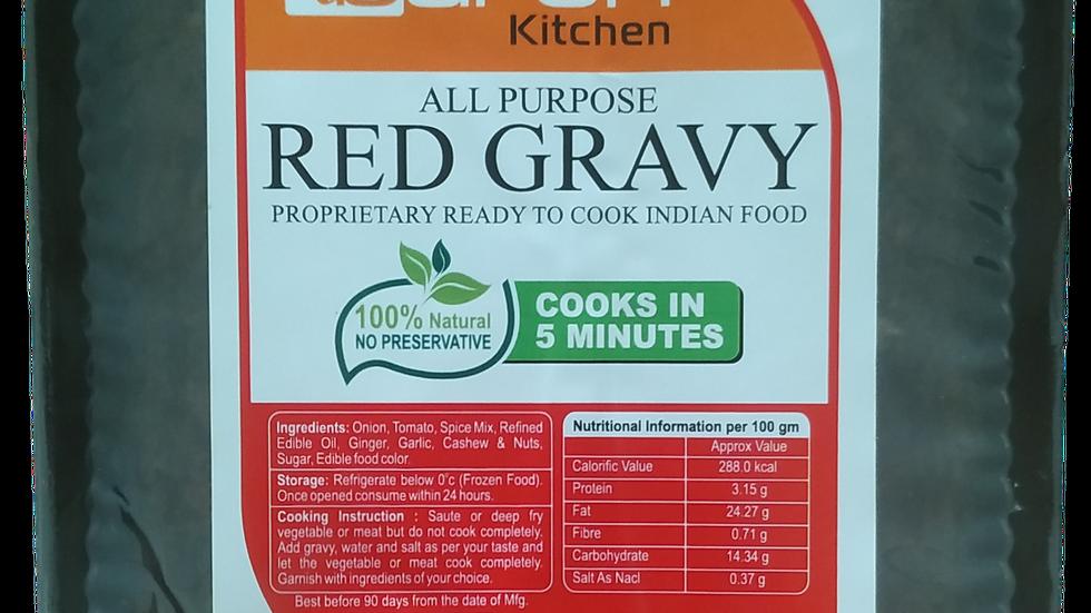 Base Red Gravy (Frozen)