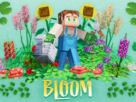 Bloom: Available for Free!