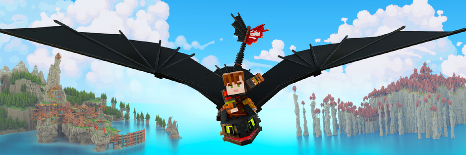 How to Train Your Dragon Changelog