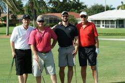Church of Christ Golfing