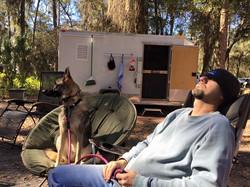 Camping Otey