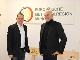 Perspektiven für den Raum Ostallgäu in der Metropolregion München