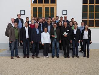 Kaufbeurer Stadtentwickler im Dialog mit Staatssekretär Florian Pronold