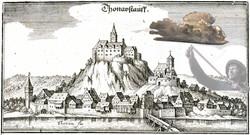 KDK Donaustauf