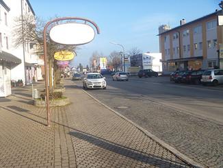 Einzelhandelskonzept Landau a.der Isar gestartet