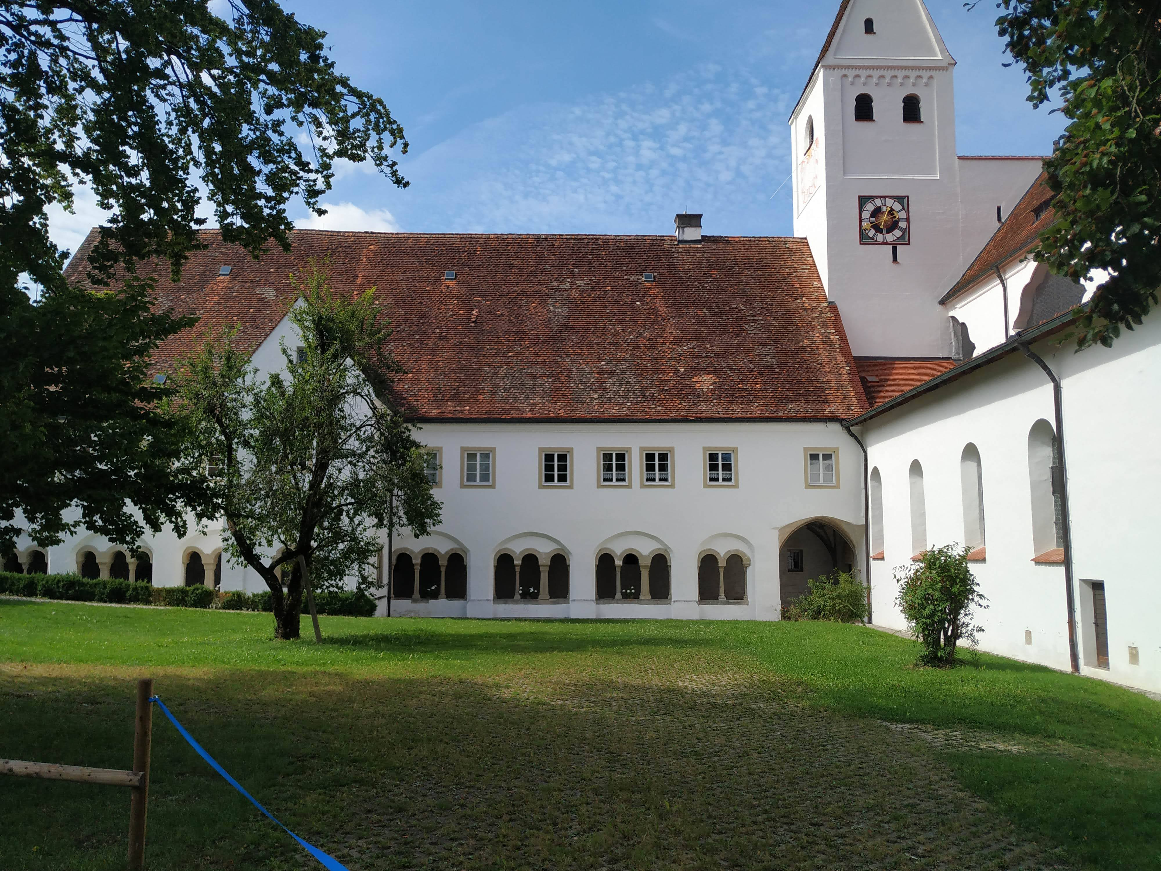 VU Steingaden