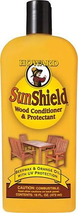 Sunshield Wood Conditioner
