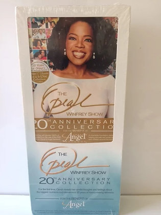 Oprah Show 6 DVD Anniversary Collection