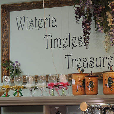 Wisteria Timeless Treasures