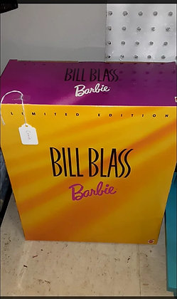 barbie Bill Blass