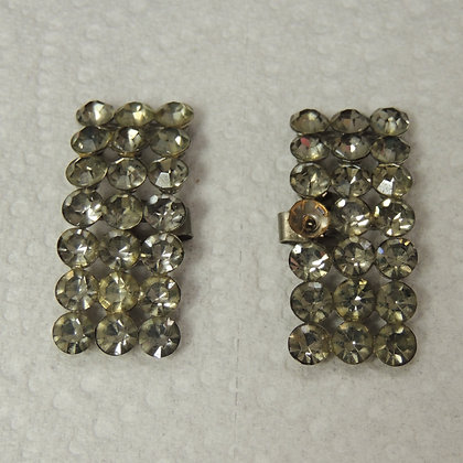 Pair of Shoe Clips