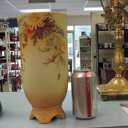 """10"""" Vintage Austrian (KW) Flower Vase"""