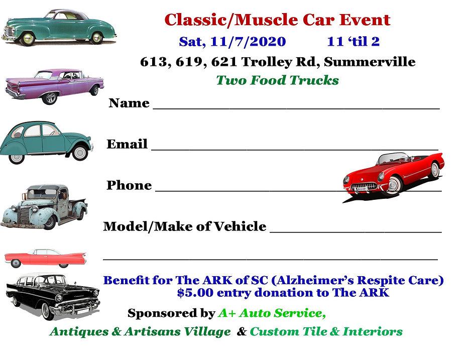 Classic Car Show  Registration.jpg