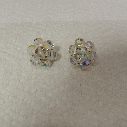 Pair of Clip on Earrings