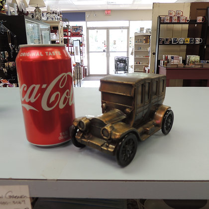 First Federal of Carnegie Pa, toy car Bank