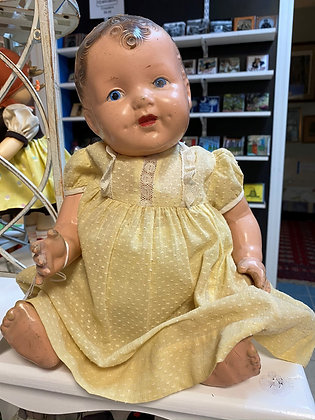 Composite Baby Doll