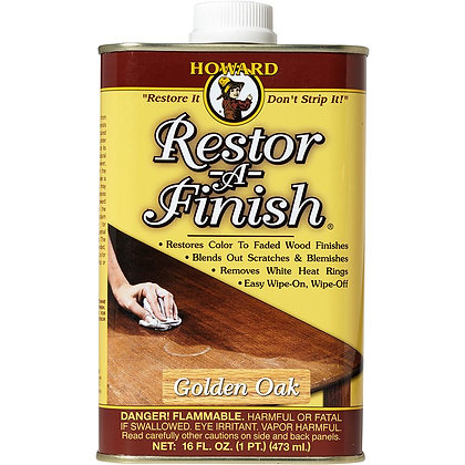 Restore A Finish - Golden Oak