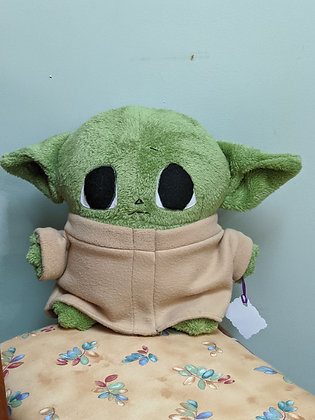 Handcrafted Baby Yoda WTT-63-2020