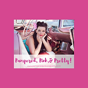 Pampered Pink & Pretty