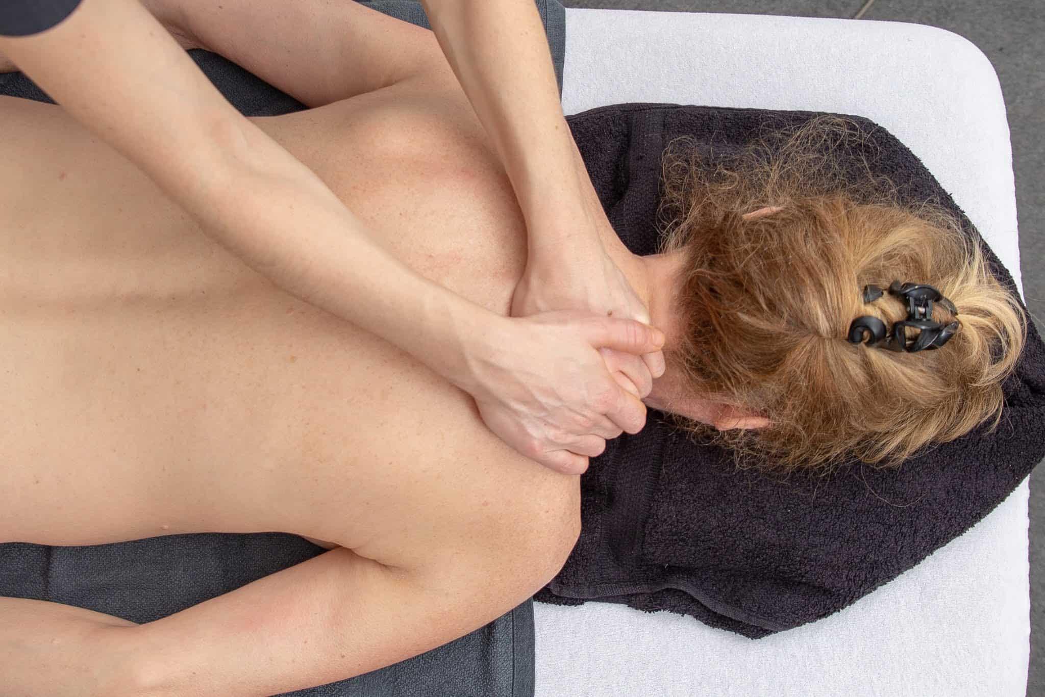 Holistic Massage - Bristol