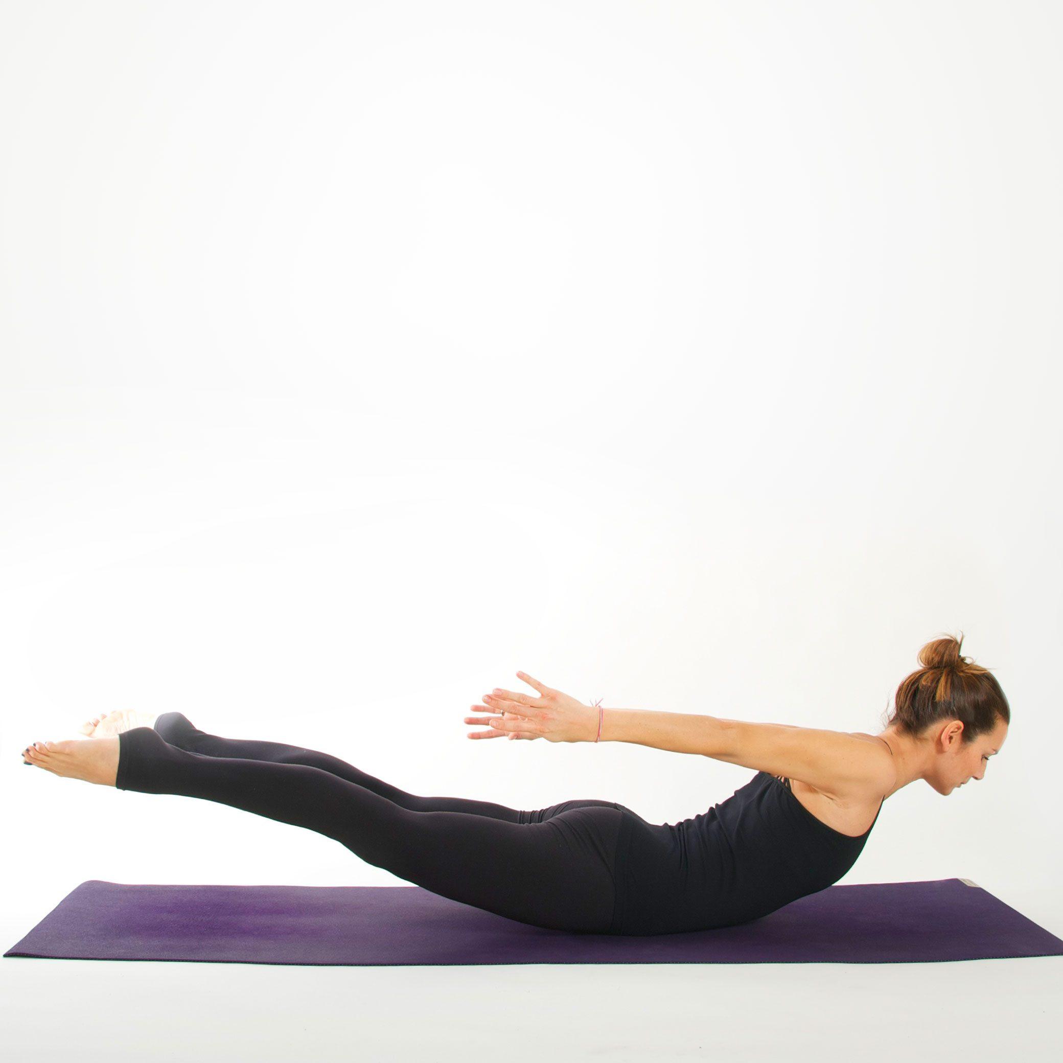 Yoga Therapy 1-1 Introduction - Bath