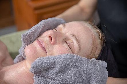 Facials and Facial Massage