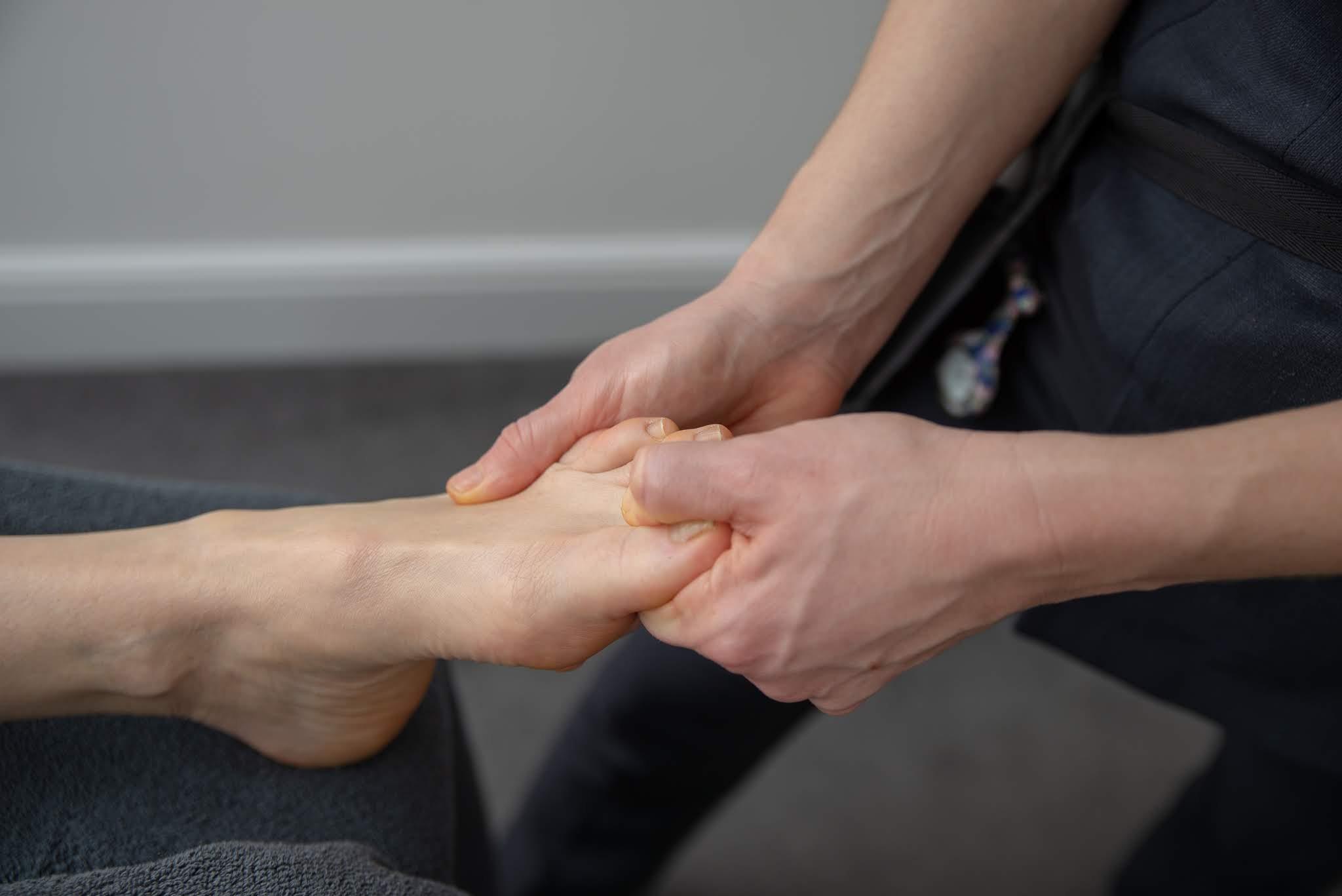 Thai Foot Reflexology - Bristol