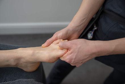 Myofasical Release Technique