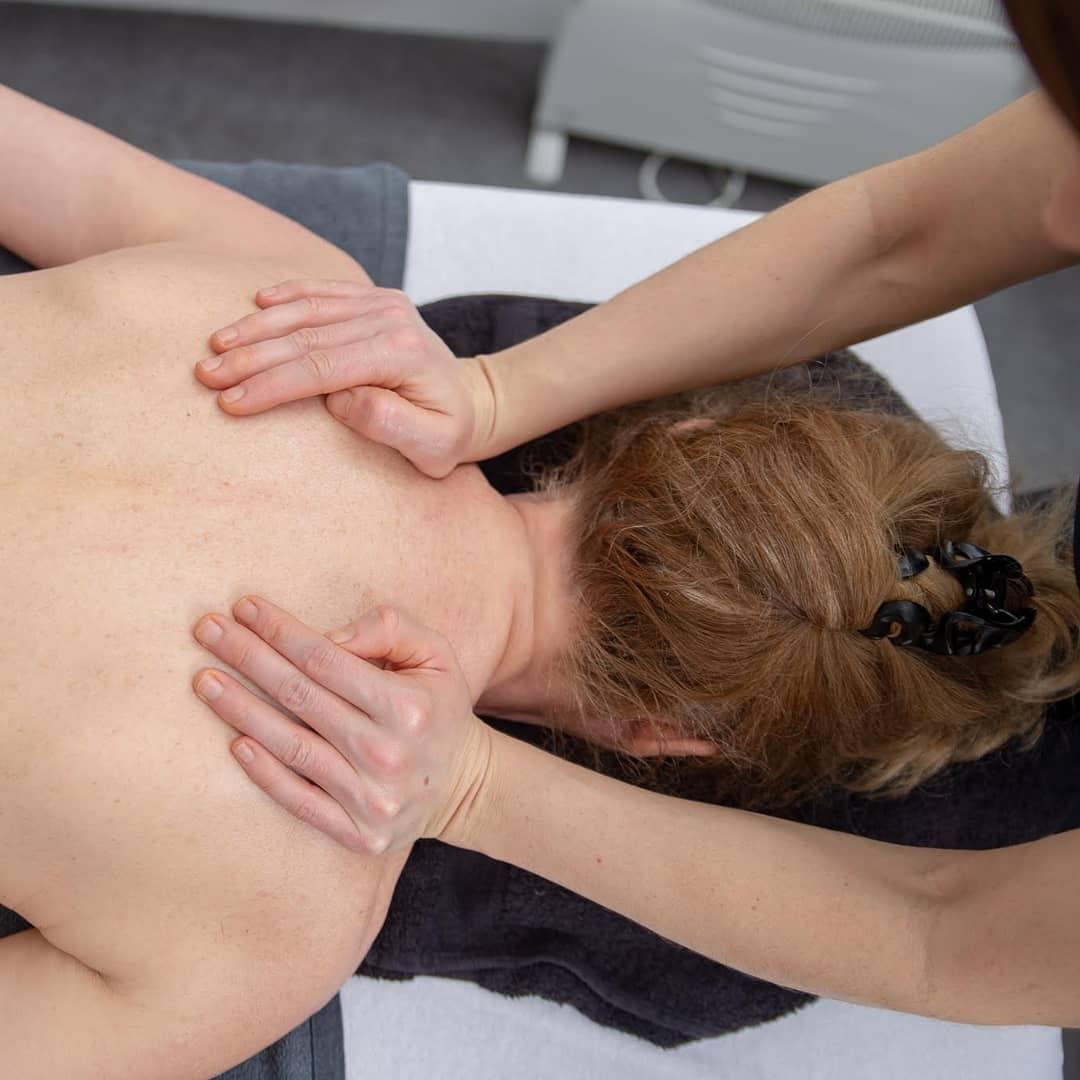 Relaxation Massage - Bath