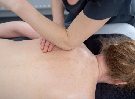 The Surprisingly Effective Results Using Trigger Point Therapy and Neuro-Muscular Technique (NMT) or