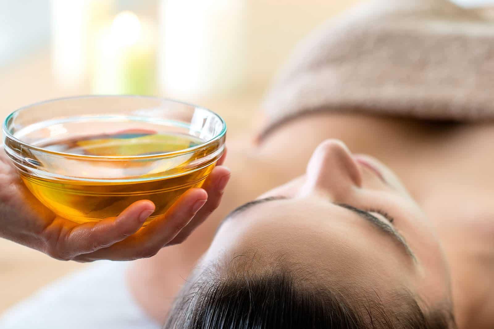 Aromatherapy Massage - Bristol