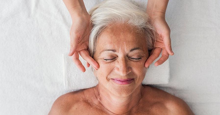 Ayurvedia (Abhyanga) Massage