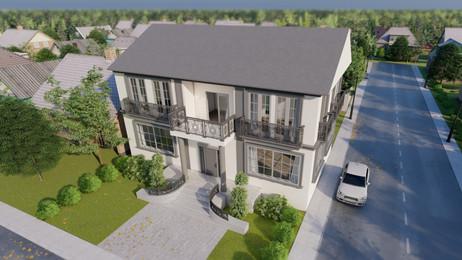 Villa WR