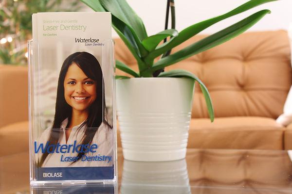 Waterlase Laser Dentist
